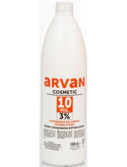 ARVAN 10 Vol. OXIGENADA EN...